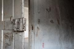 02.09.2020, Koenigsbronn, Baden Wuerttemberg, Landkeis Heidenheim - Ehemaliges Kloster, Langes Haus. (Verlassenes Haus, Ruine, Königsbronn).   MODEL RELEASE: NOT APPLICABLE, PROPERTY RELEASE: NO